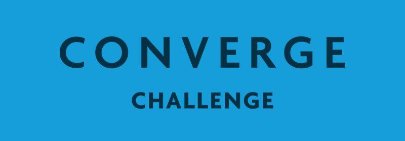 converge challenge logo